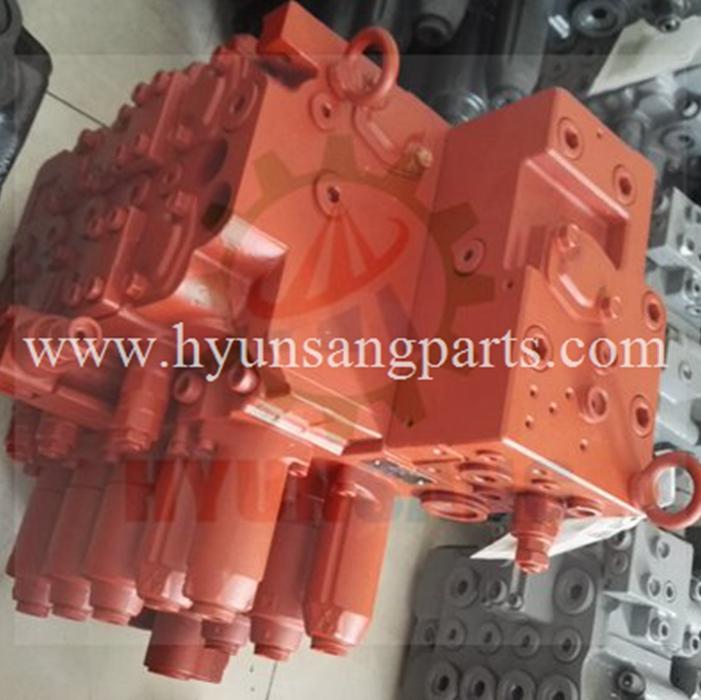 EXCAVATOR CONTROL VALVE KMX15RA-B45017B KMX15RA B220400000419 60008123 B220400000358 SY205 SY215