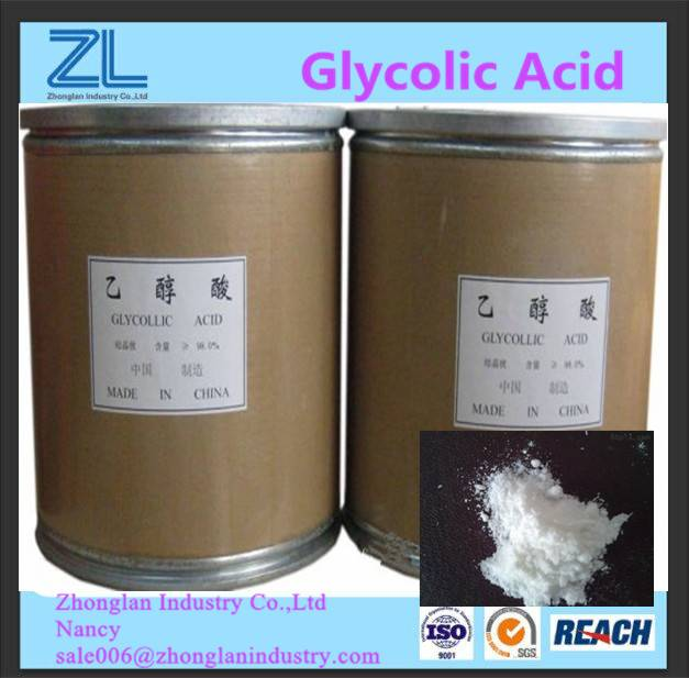 hydroxyacetic acid