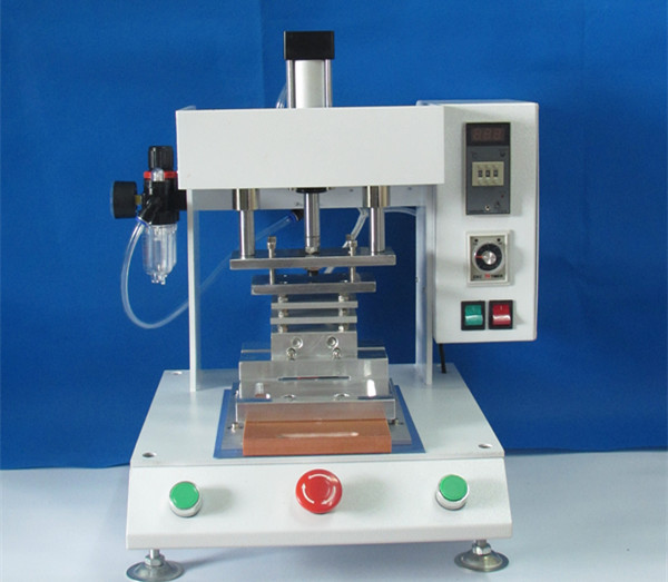 Latest Automatic Frame Machine for Middle Bezel Frame laminition