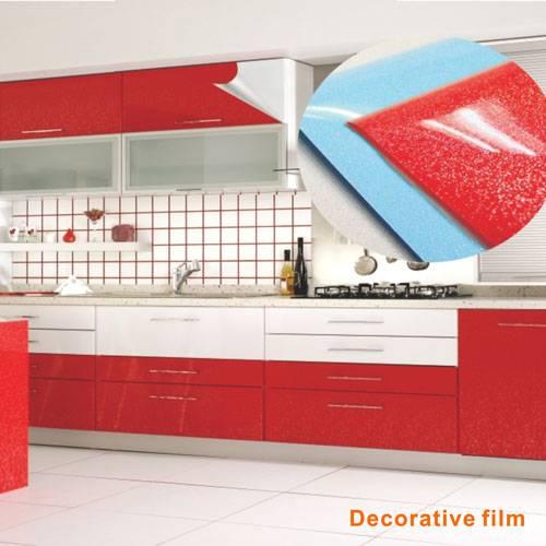 Decorative Film