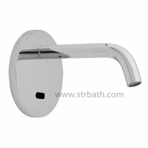 Wall Mounted Automatic Infrared Sensor Faucet