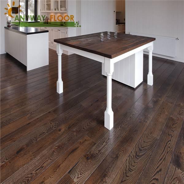 PVC click vinyl flooring