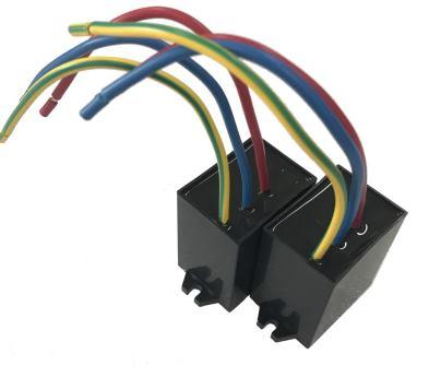 10kv 20kv LED street light surge arrester