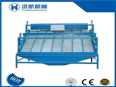 Large Capacity High Frequency Screen Machine