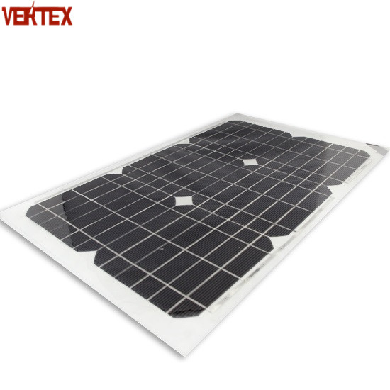 Hot Sale 38W Flexible Semi Thin FilmSolar Panel With Good Solar Cell 200W 300W 100W In Stock