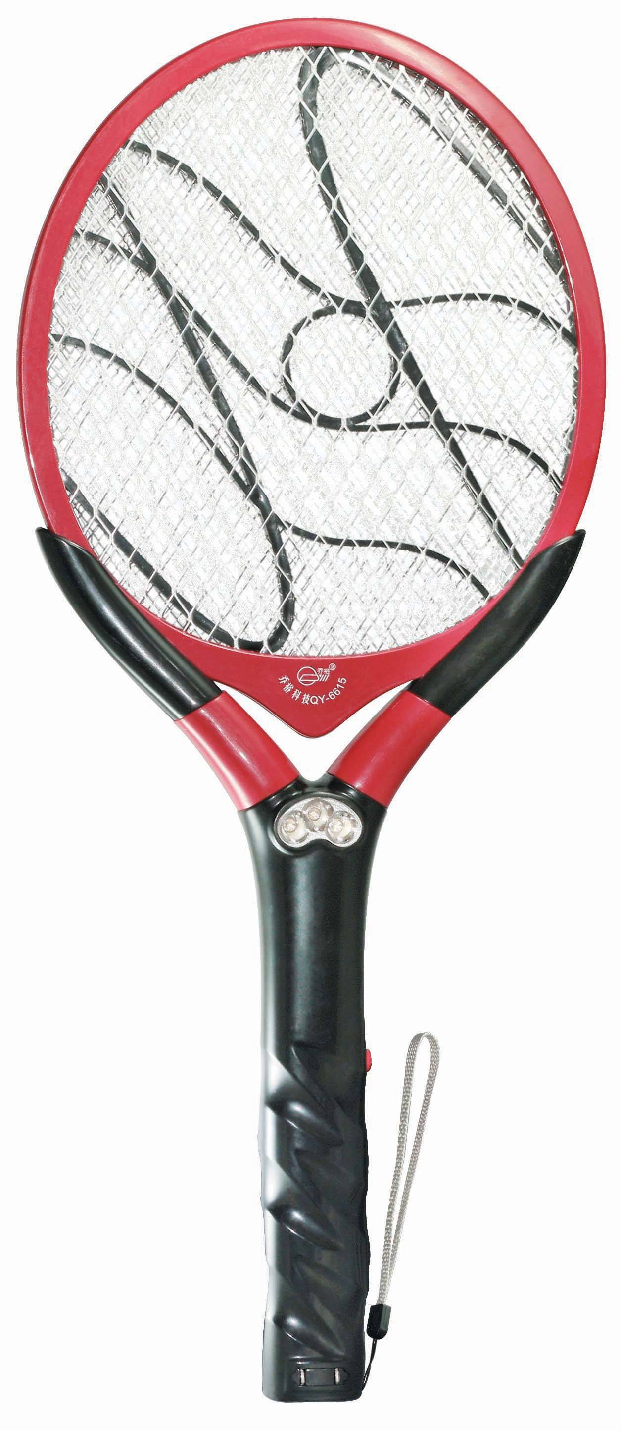 QY-6615 Mosquito Swatter