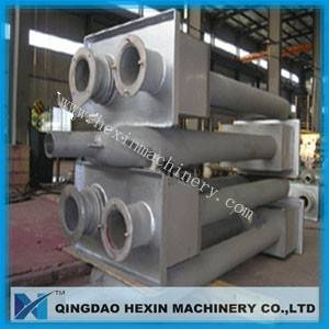 furnace radiant tube, casting furnace radiant tube