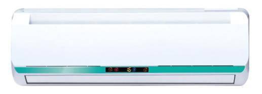 Wall Split Air Conditioner-E3