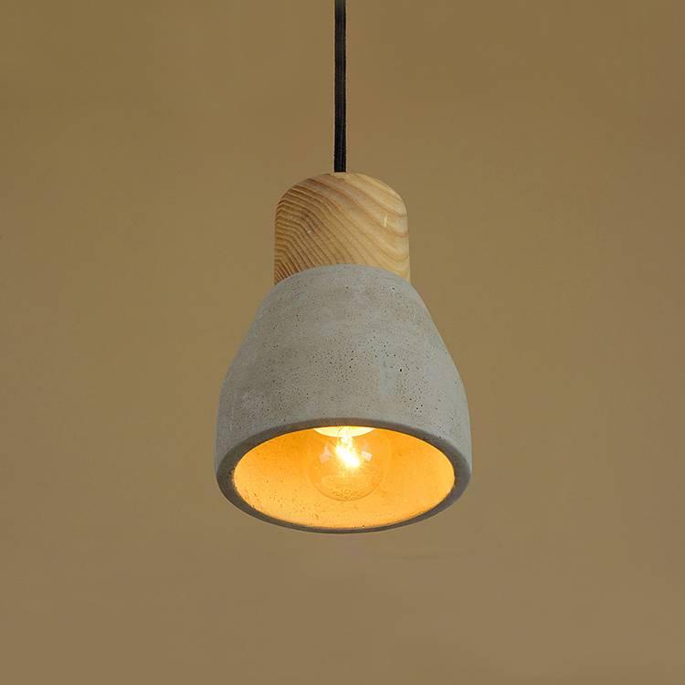 energy saving industrial vintage pendant lights in zhongshan