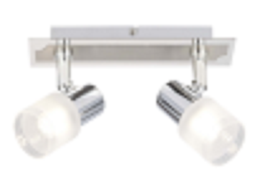 6W LED CHROME SPOT LIGHT-S51482