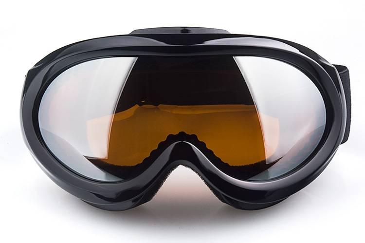 custom UV 400 kids kids ski snowboardibg goggles