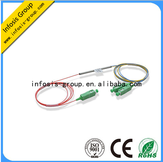 Factory Supply 1x16 PLC Splitter 1x8 plc fiber spliter 1x8