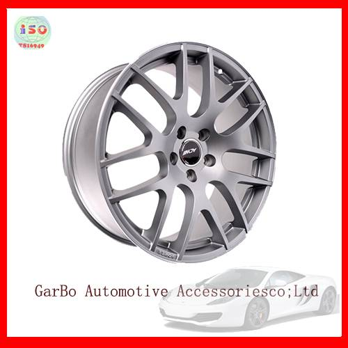 BBS style alloy wheel rims for VW audi skoda 18 19 22inch
