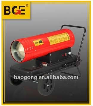 20KW Industrial kerosene heater