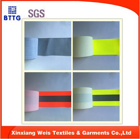 anti-flame industry workwear industry with reflective tape