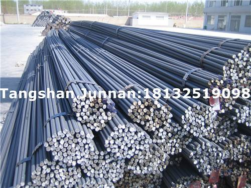 HRB500 Grade and 12m Length HRB500 Steel Rebar