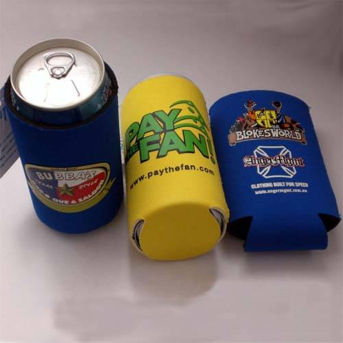 Customized koozie-1