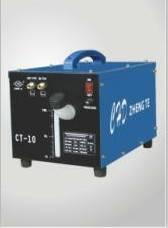 welding circular water cooler for welding machine torch