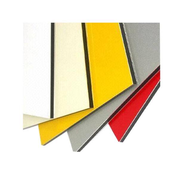 fireproof aluminum composite panel