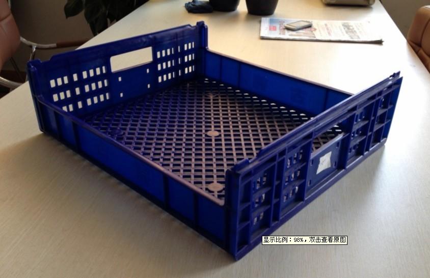 Hot Sale Plastic bread crate & tray HH-160