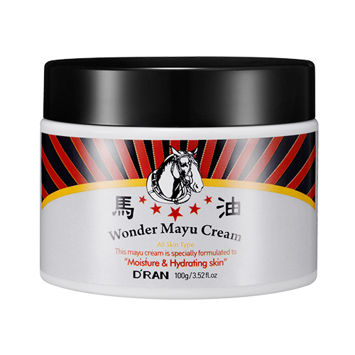 Wonder Mayu Cream 100g
