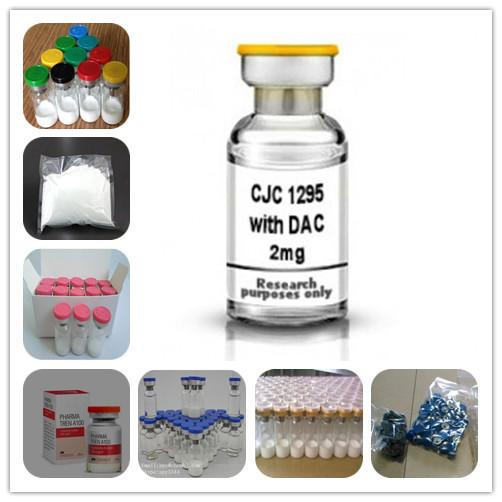 Cjc-1295 with Dac(2MG); CJC1295