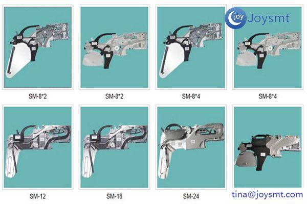 Samsung SM 82mm 84mm 12mm 16mm 24mm 32mm feeder