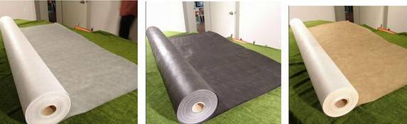 Breathable membrane / Breathable roofing underlay
