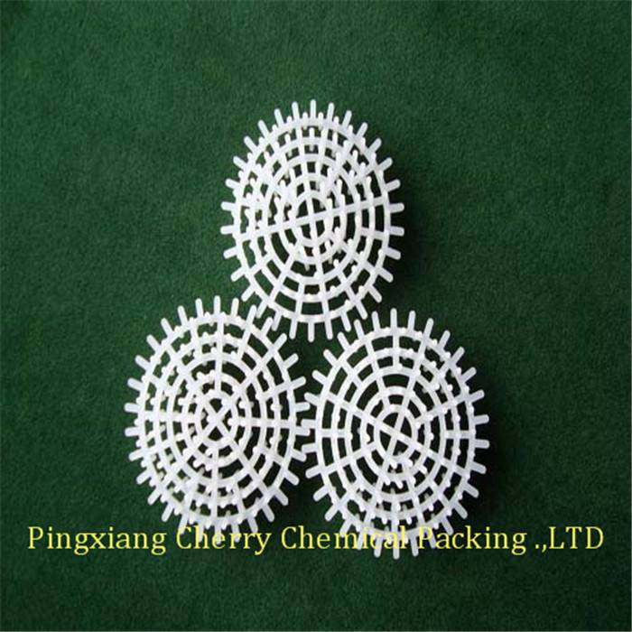 Plastic sea urchin ring