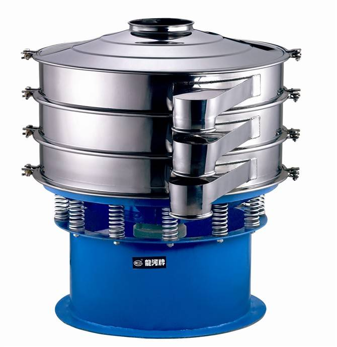 Circular vibrating sieve in China/CE