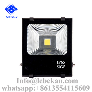 Modern design hot seller 10w 20w 30w 50w 100w 150w 200w waterproof reflector commercial flood light