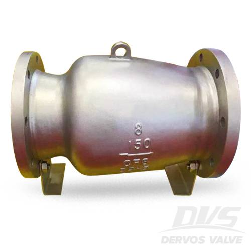 China Non Slam Check Valves