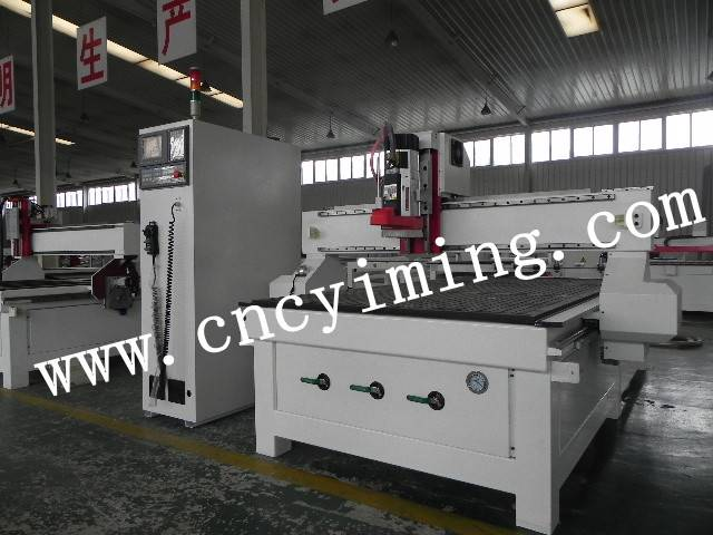 cnc furniture engraving router