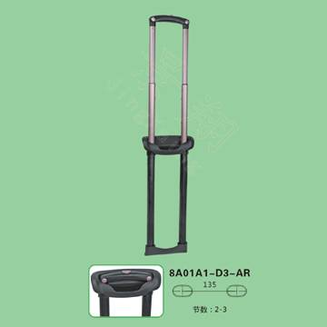Guangzhou JingXiang Leather Luggage Handle Parts & Bag Set