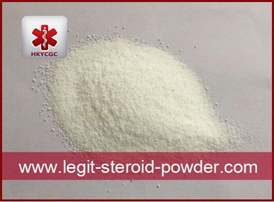 99.9% Agomelatine Powder CAS 138112-76-2