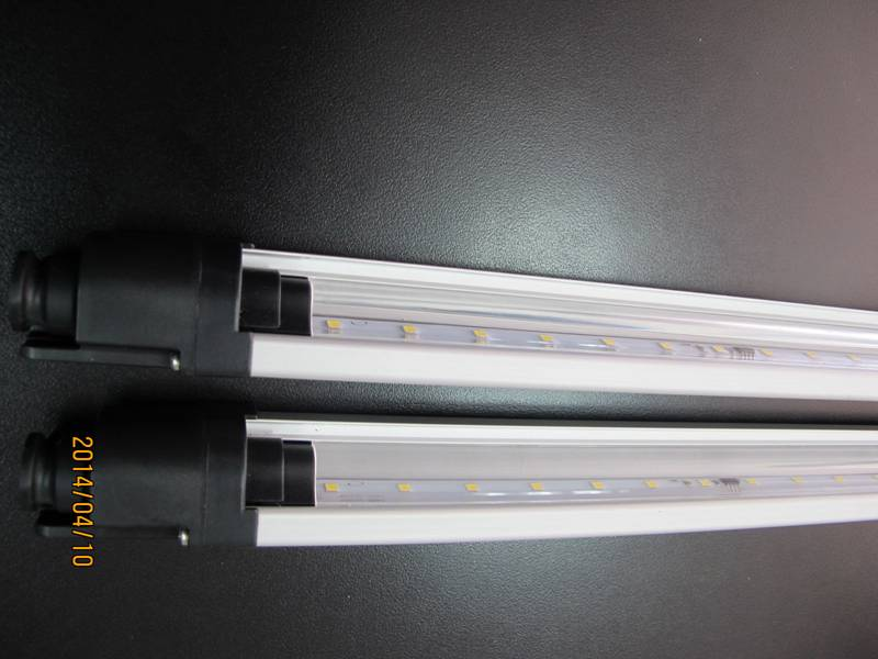 Glass Door Commercial LED Freezer Light 12V DC