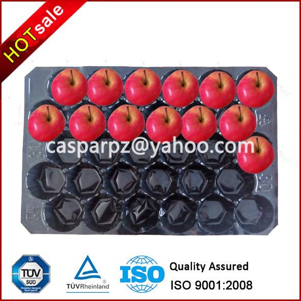 tomato packing tray