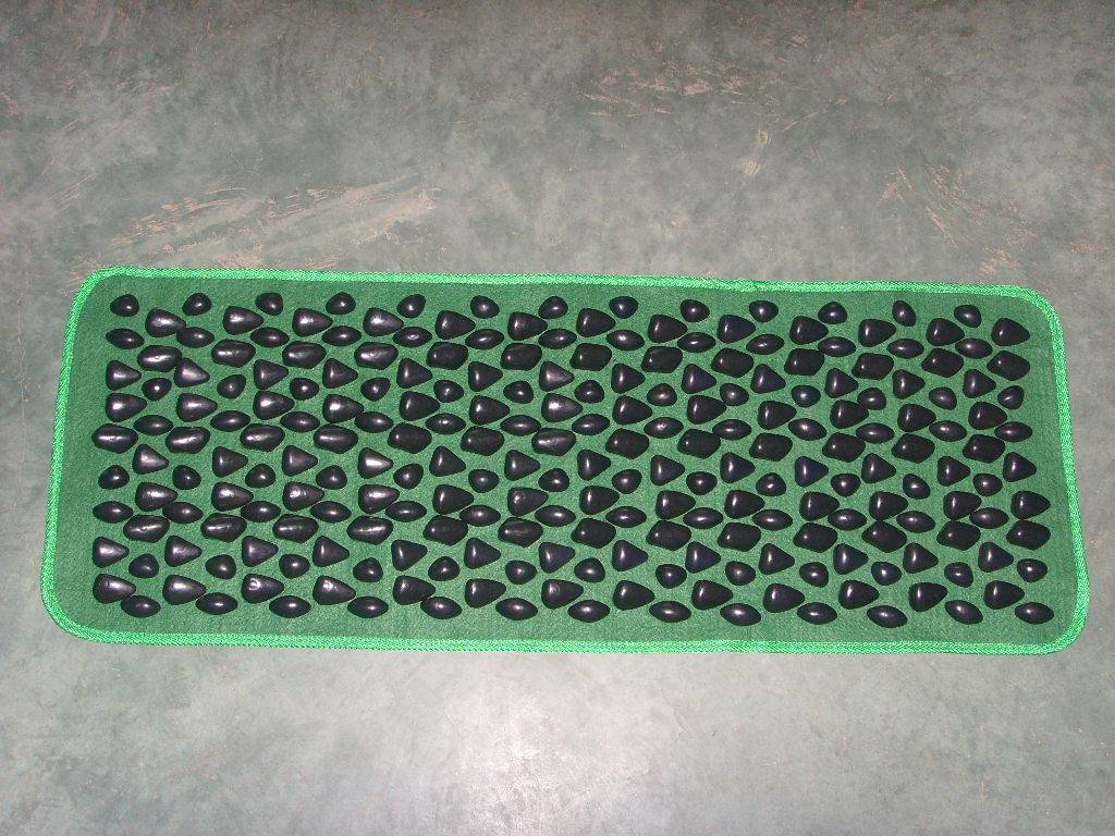 plastic stone massage mat,health care products,plastic crafts