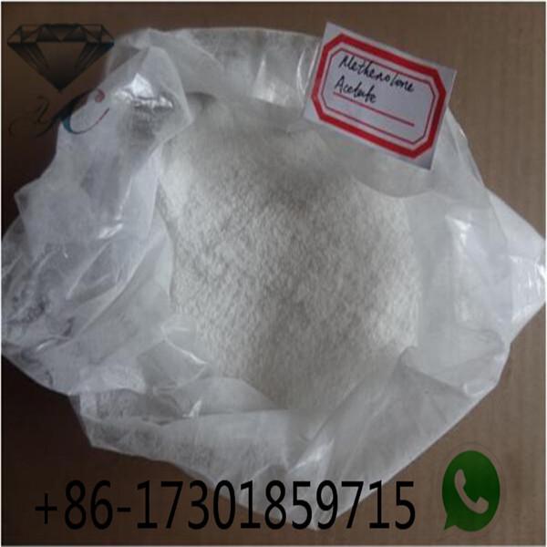 Testosterone Propionate Raw Steroids Powder 57-85-2 Test Prop