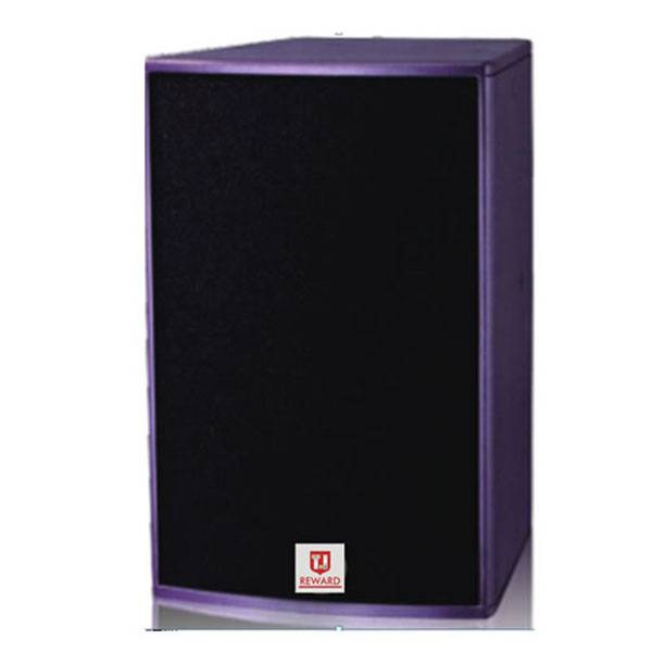 K-12 12'' club karaoke speaker very powerful