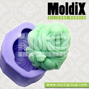 Silicone for Resin Crafts Molding