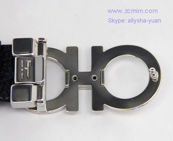 Simple Metal Buckles stainless steel 304/316 materials OEM