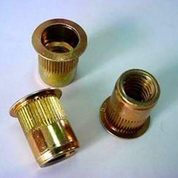 High strength of rivet nut