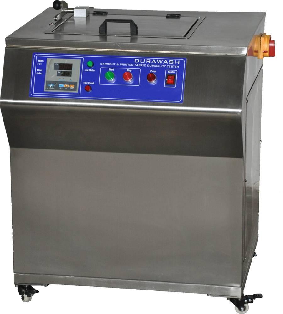 TN1398B  Durawash Garment & Printed Durability Tester (Marks & Spencer P5, C15 )