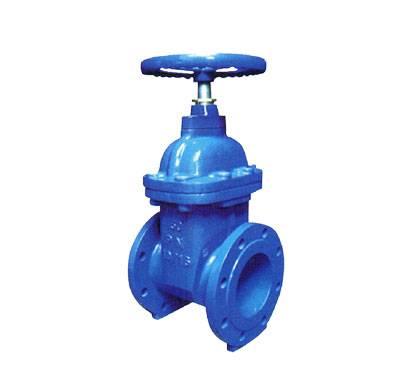 soft sealing gate valve