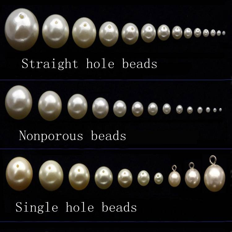 ABS beads with logo,picture;Custom made,Imitation Pearl beads