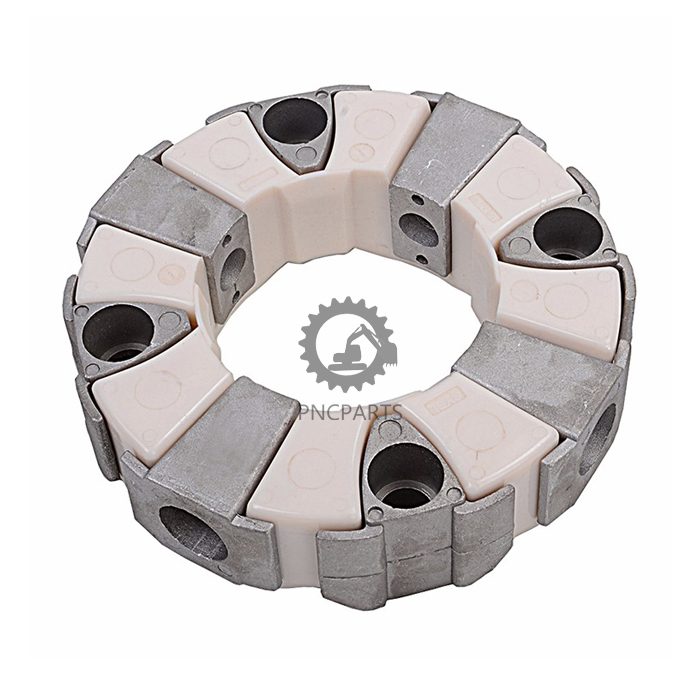 50H Coupling Assy For EX200-1/3/5 EX200-5 E320C