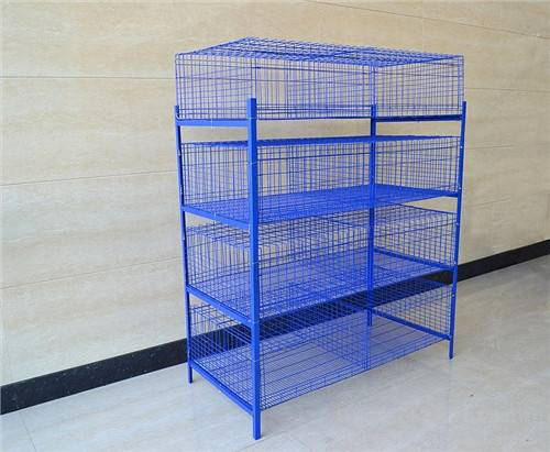 Pigeon Cage