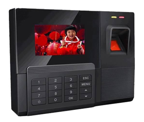 Fingerprint time attendance system( ZR30)