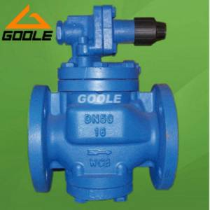 VENN High-Sensitivity Steam Pressure Reducing Valve